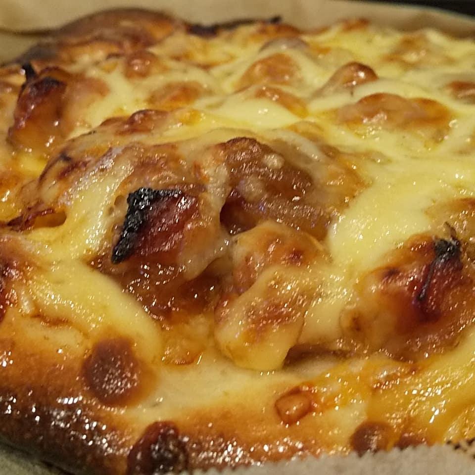 玄米粉 ピザ デトックス 健康 パン教室 静岡市