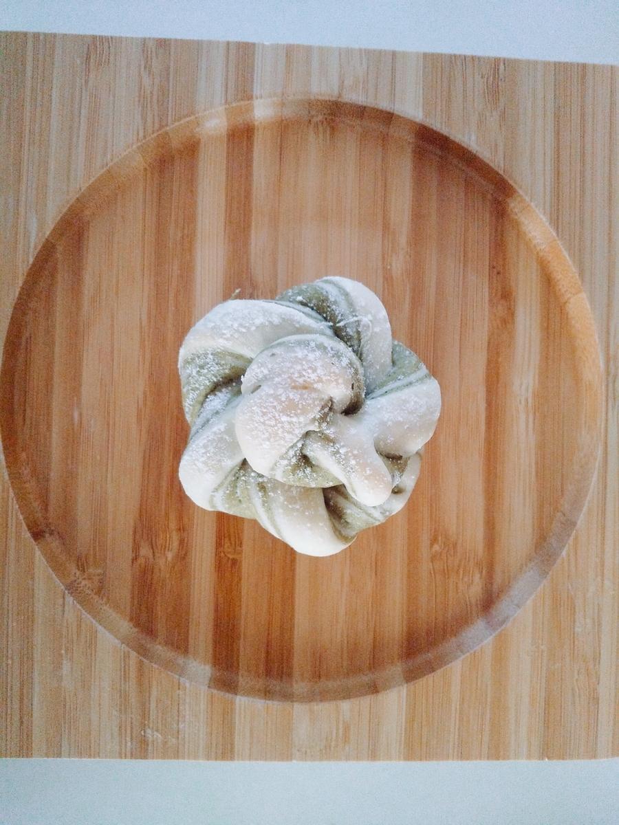 自家製酵母 酵母 玄米 緑茶 カロリー ごはん マクロビ 自然 パン パン作り 健康 黒糖