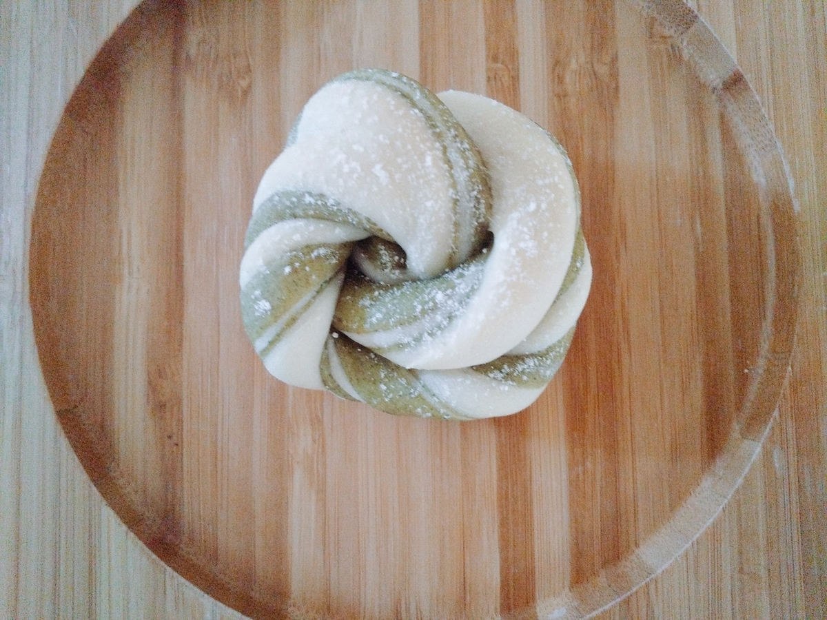 自家製酵母 酵母 玄米 ごはん 緑茶 カロリー マクロビ 自然 パン パン作り 健康 黒糖