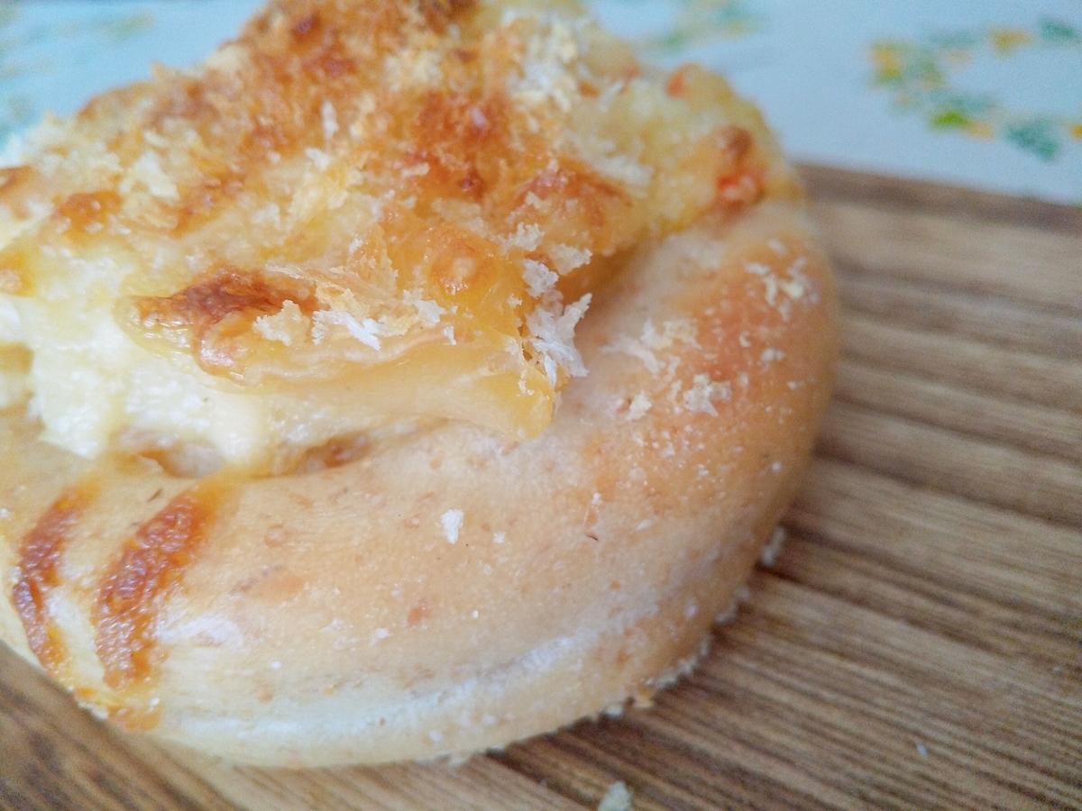 自家製酵母 酵母 玄米 gratin グラタン 暑い ごはん マクロビ 自然 パン パン作り 健康 黒糖