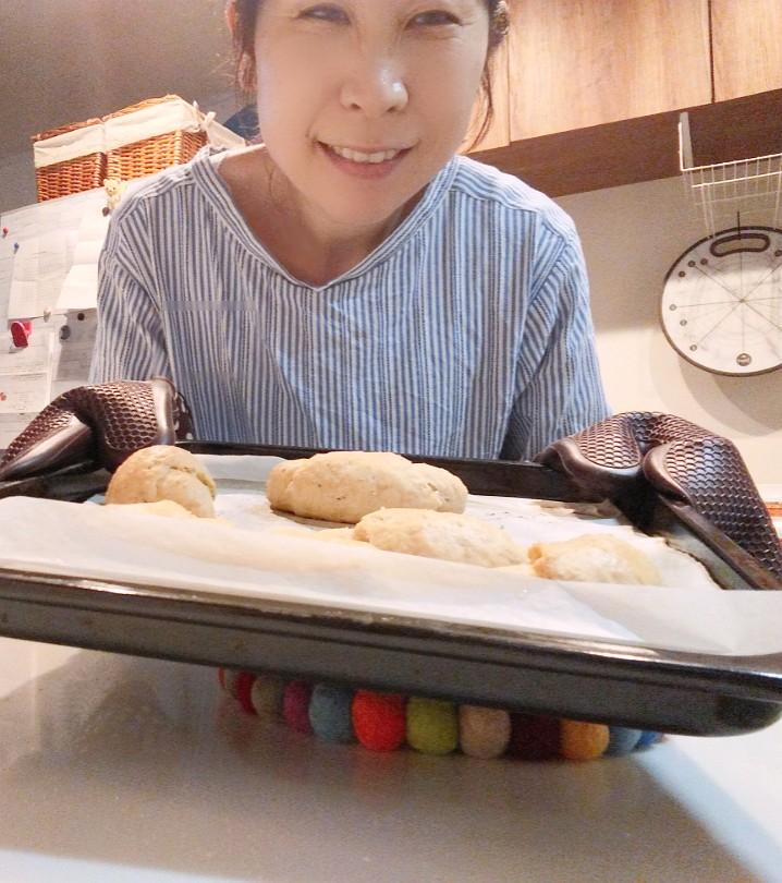 パン教室 健康 パン パン作り