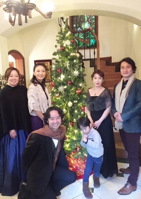 f:id:megyoshimura-mezzosoprano:20171224235232j:image