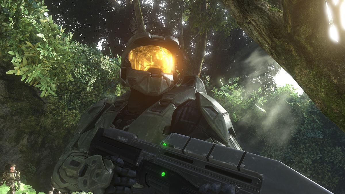 【寄稿】『Halo3』はなぜ私の居場所になったのか - MY GAME LIFE