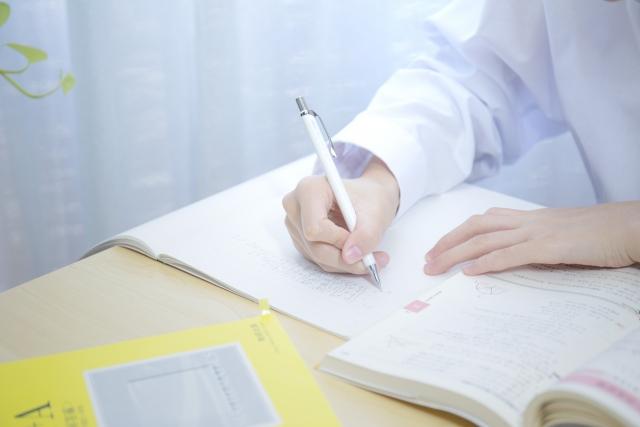 2種類の目標で勉強効率がアップ