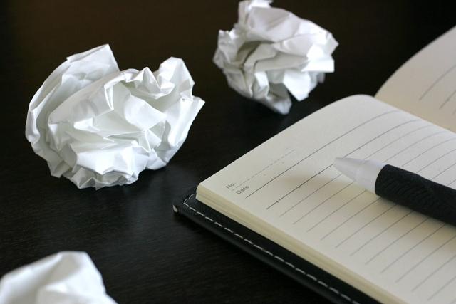 毎日書く、他人のブログを読む、これだけでライティングスキルはアップします