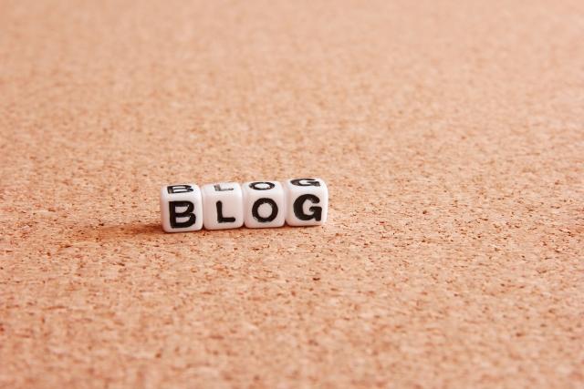 ブログの稼働状況について