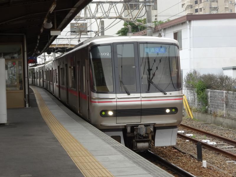 3300系(3302F)