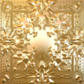 WATCH THE THRONE / JAY Z & KANYE WEST
