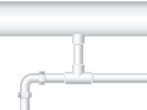 水道管直結式イメージ
