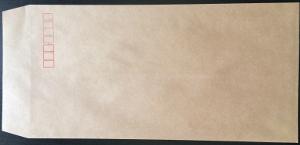 一般的な封筒の画像