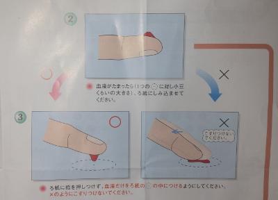説明書ステップ4