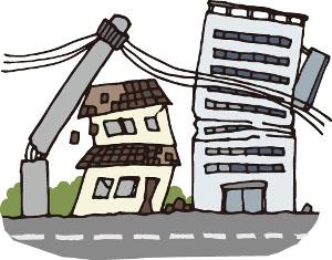 震災イメージ画像