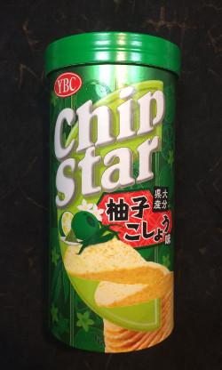 CS柚子胡椒パッケージ