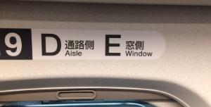 2列席の表示パネル