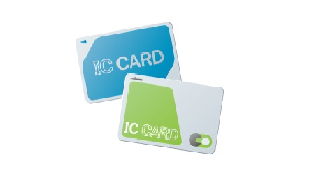 IC定期券イメージ画像