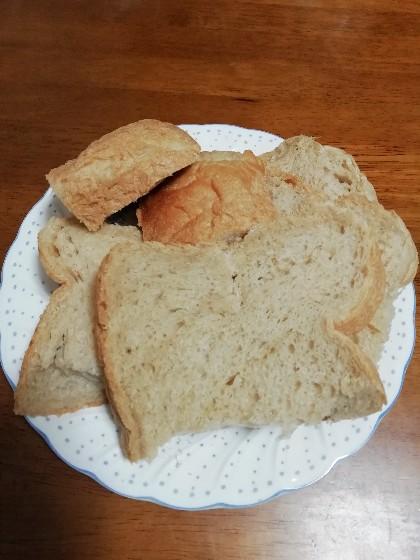 コーヒー食パン