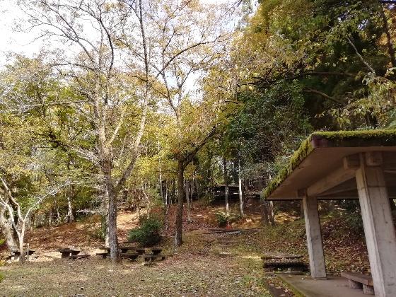 北山キャンプ場
