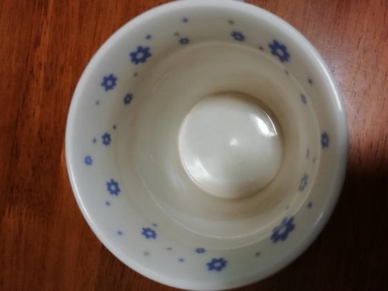 茶渋 マグカップ