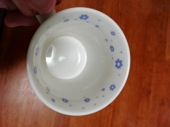茶渋 落とす 歯磨き粉 マグカップ