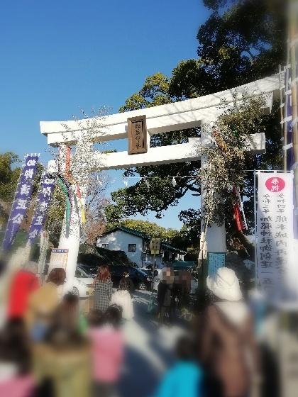 熊本城 加藤神社 加藤清正 初詣