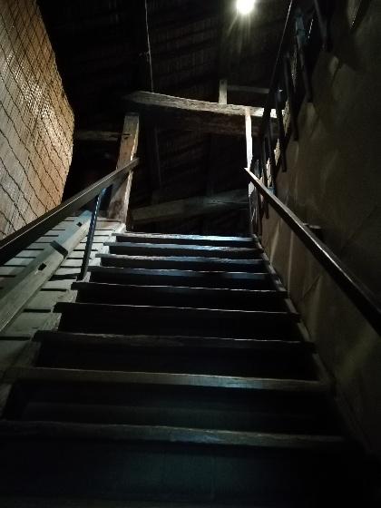 豆田上町通り 薫長酒蔵資料館 豆田商店街