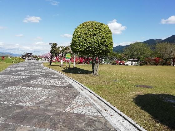 久留米ふれあい農業公園キャンプ場 福岡県久留米市 写真 画像