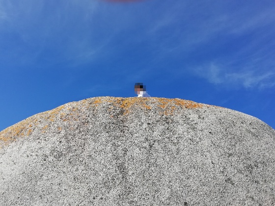 十坊山登山 中村登山口 登山 福岡県 画像 写真 背振 山頂 坊主岩