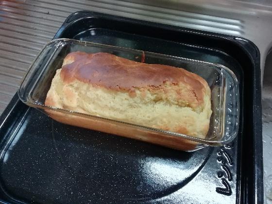 りんごのパウンドケーキ りんご パウンドケーキ 簡単 ホットケーキミックス おいしい 写真 画像 焼きたて