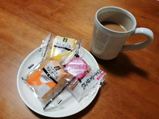 沖縄 ちんすこう おいしい 写真 画像 パイン 紅芋 お菓子