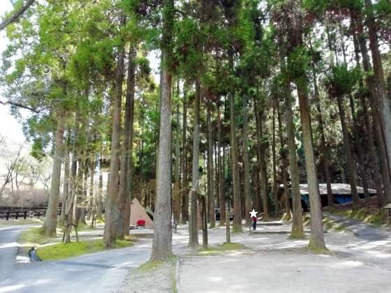 佐賀県 北山キャンプ場 写真 画像