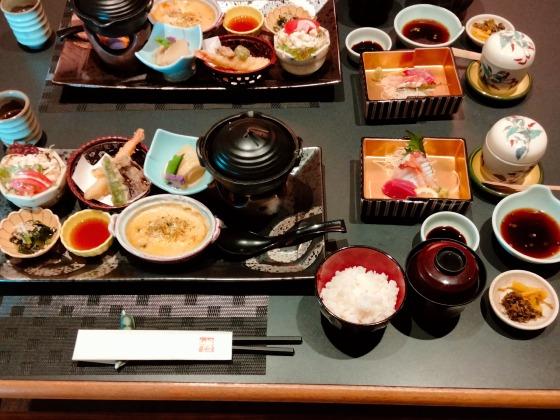 うふふ御膳 和食 和華 写真 画像 八女郡 広川町 福岡県
