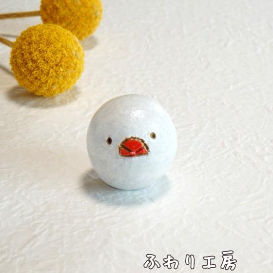 白文鳥 文鳥 ハンドメイド 置物 オブジェ 写真 画像 かわいい
