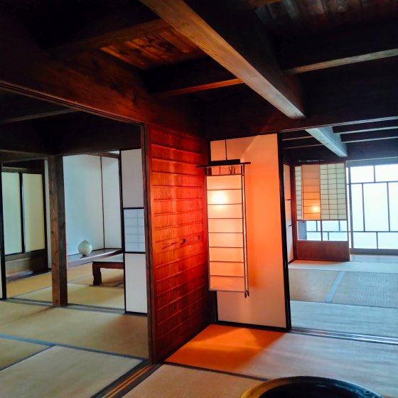 横武クリーク公園 葦辺の館 写真 画像 佐賀県