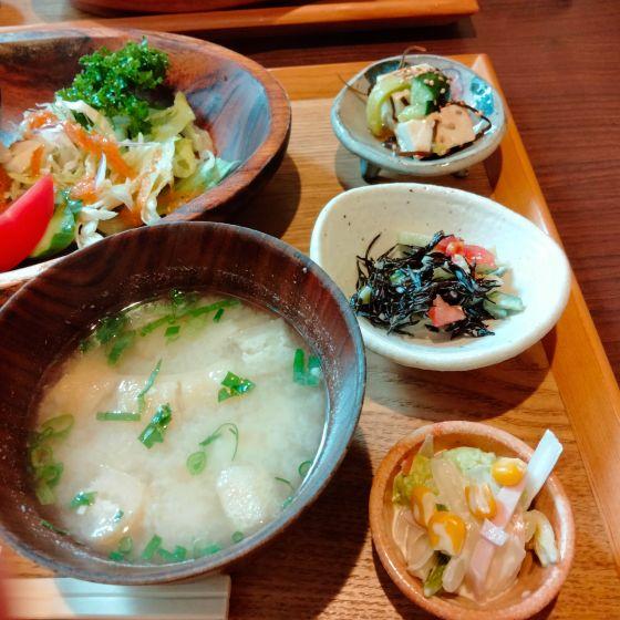 カフェ コレクター 八女 福岡 写真 画像 ランチ