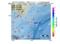 地震震源マップ:2017年01月10日 03時39分 十勝沖 M2.8