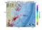地震震源マップ:2017年01月10日 05時47分 福島県沖 M2.5