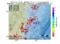 地震震源マップ:2017年01月14日 17時07分 福島県沖 M3.2