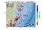 地震震源マップ:2017年01月17日 22時38分 福島県沖 M2.5