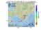 地震震源マップ:2017年01月18日 05時17分 日高地方中部 M2.7