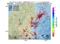 地震震源マップ:2017年01月18日 11時40分 茨城県北部 M3.1