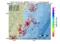 地震震源マップ:2017年01月18日 14時01分 福島県沖 M2.6
