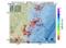 地震震源マップ:2017年01月19日 01時54分 福島県沖 M2.5