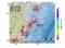 地震震源マップ:2017年01月19日 04時54分 福島県沖 M2.8