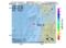 地震震源マップ:2017年01月19日 05時00分 青森県西方沖 M2.8