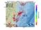 地震震源マップ:2017年01月19日 05時51分 福島県沖 M2.9