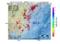 地震震源マップ:2017年01月19日 10時44分 茨城県沖 M3.3