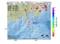 地震震源マップ:2017年01月19日 14時13分 新島・神津島近海 M3.1