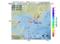 地震震源マップ:2017年01月19日 14時21分 浦河沖 M3.0