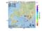 地震震源マップ:2017年01月19日 19時22分 苫小牧沖 M3.2