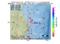 地震震源マップ:2017年01月19日 21時17分 岩手県沖 M4.3